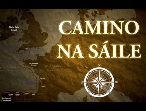 Camino by Sea