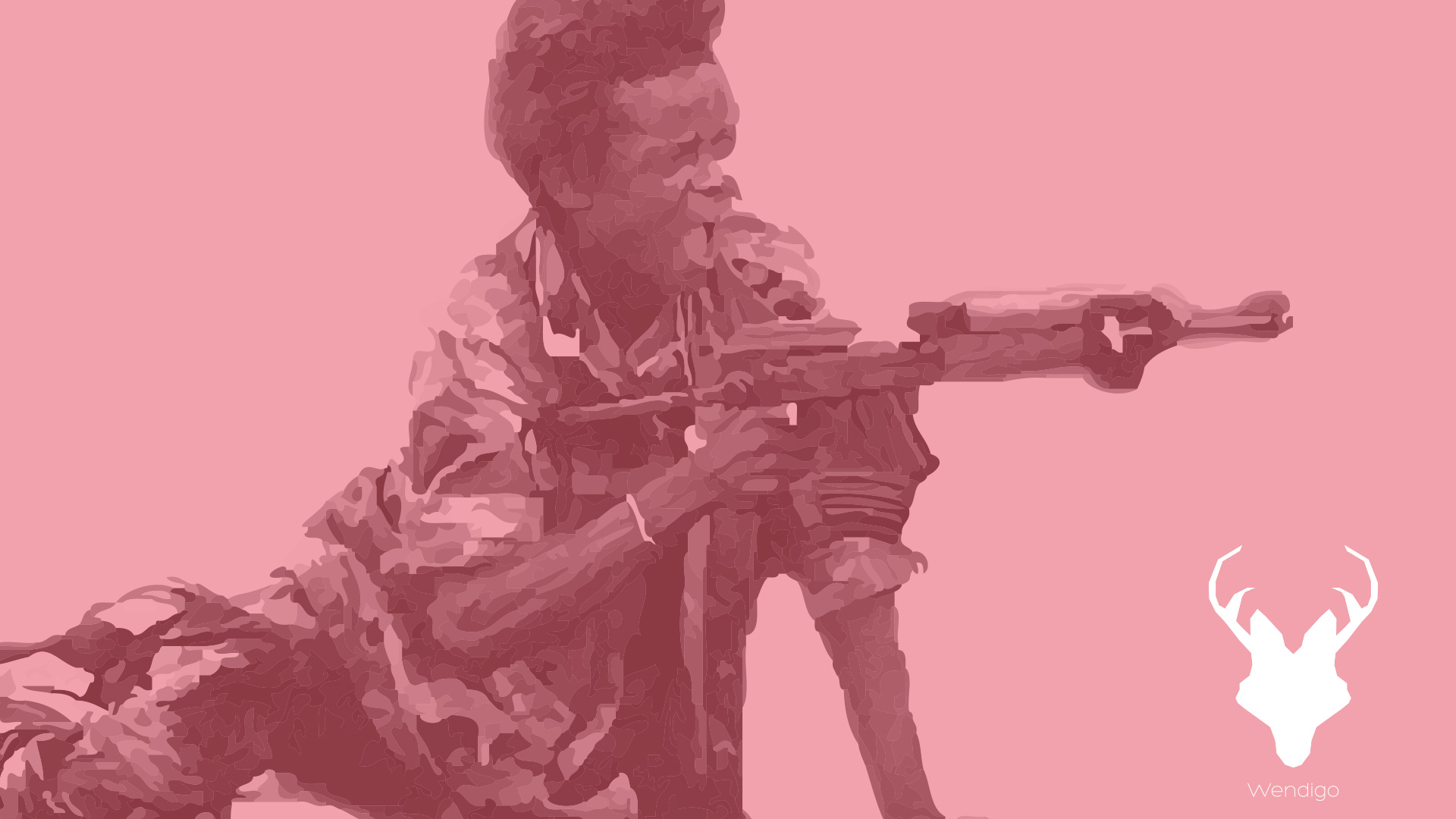 Child Soldiers After Effects animation