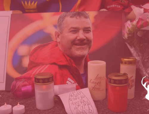 Anthony Foley Tribute video