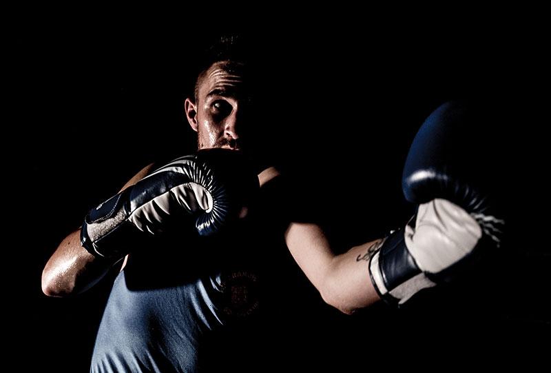 Boxing Image