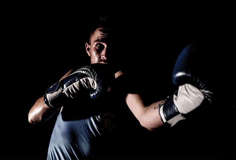 Boxing Image 2
