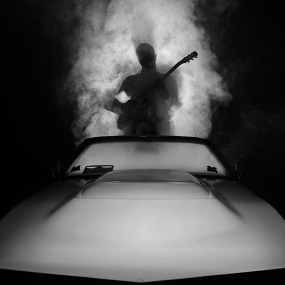 Hammy and the Pilgrim Music Video Still
